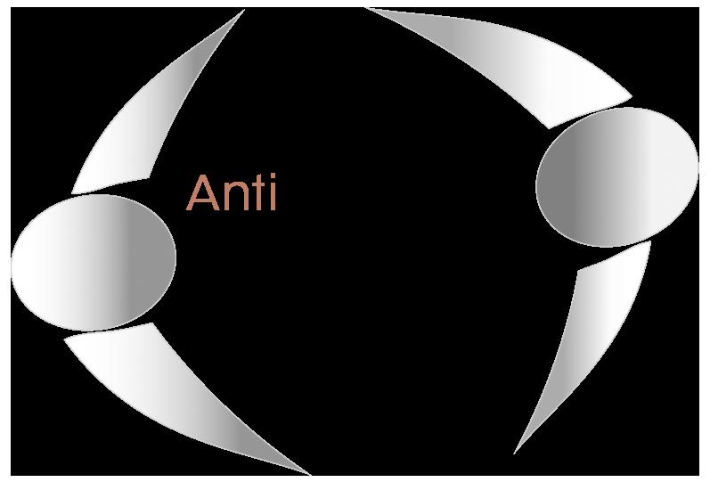 Logo für den Anti Mobbing Verein
