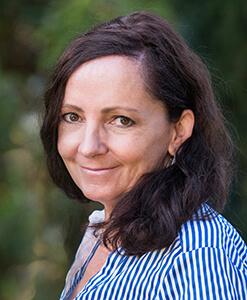 Webdesignerin Carmen Hurst Bad Homburg