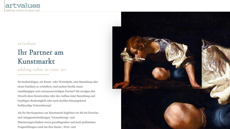 website Goldschmiede Beate Schellhas