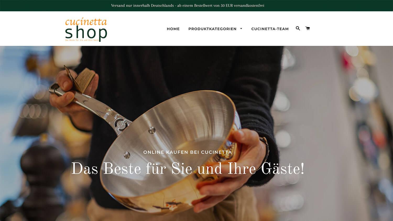 Portfolio Carmen Hurst | webDesign - Vivian Spahn-Böing